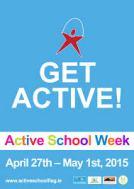 active school week 2015
