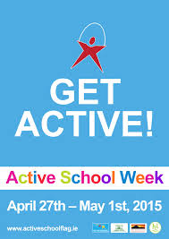 active school week 2015