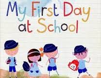 starting school 1