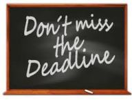 dont-miss-the-deadline
