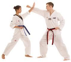 Taekwondo kicks off Active Week | Piercestown National School