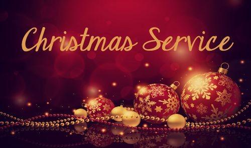 christmas+service